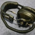 Audioton DH-203 sztereó fejhallgató