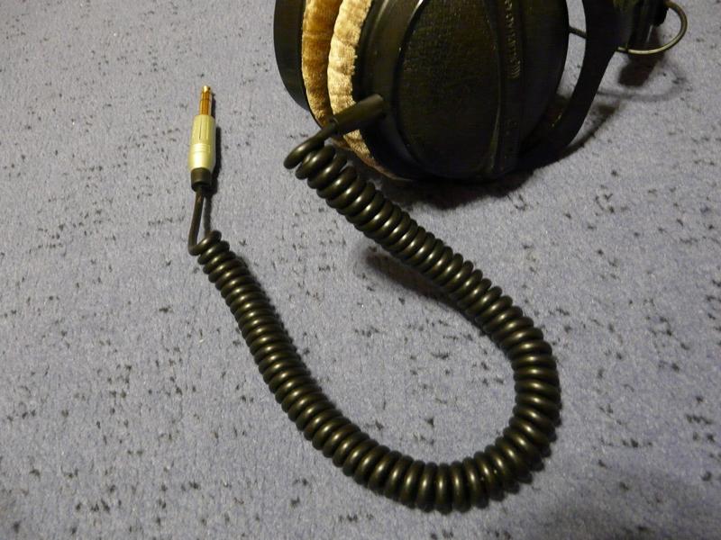 Beyerdynamic DT770 fejhallgató javítása és felújítása • Fejhallgató ... 693238c4e0
