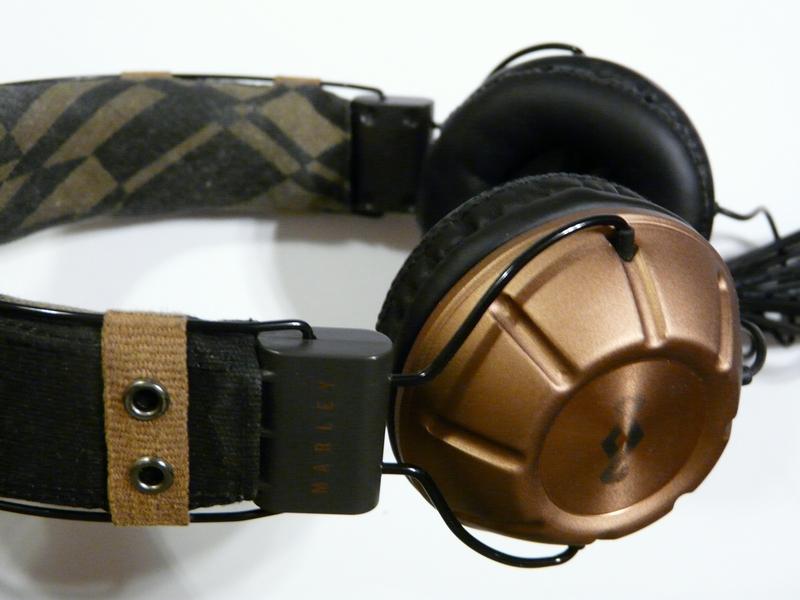 Marley Soul Rebel EM-JH000 fejhallgató javítás - kábelcsere ... 7c3caab208