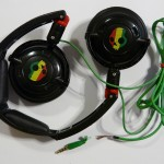 Skullcandy GI Headphones Rasta Gaming headset, jack dugó hiba