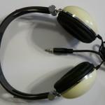 Zumreed ZHP-005 fejhallgató felülről