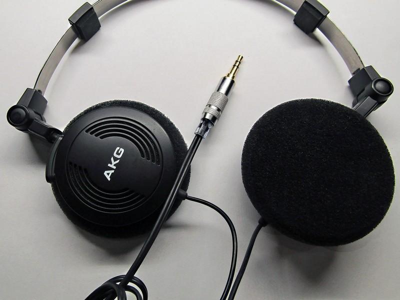 AKG K403 fejhallgató javítás - jack dugó csere • Fejhallgató Szerviz 6d671bfbe3