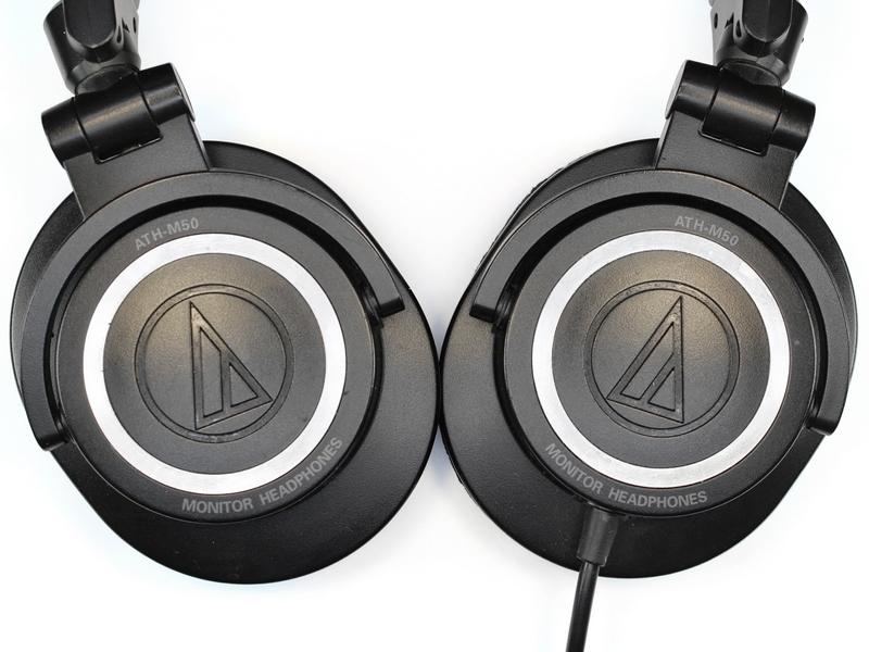 Audio-Technica ATH-M50 fejhallgató javítása • Fejhallgató Szerviz b0f4be5e96