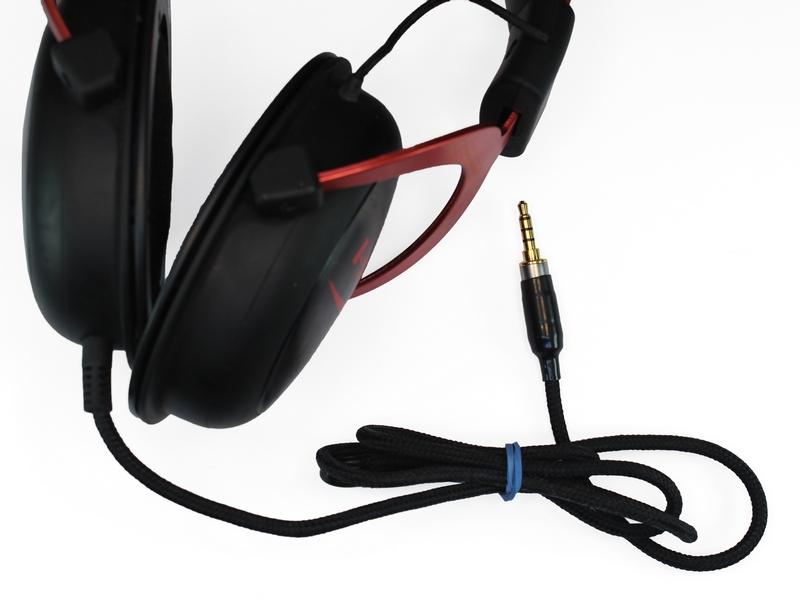 A HyperX headseteket legtöbbször azzal a hibával hozzák be a szervizbe 95c326161a