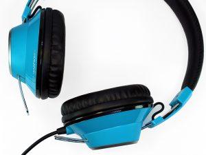 Maxell Retro DJ fejhallgató javítása