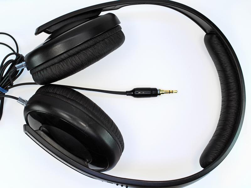 Utángyártott fülpárna Sennheiser HD 65 TV fejhallgatóhoz · fejhallgató  javítás ... 385af339f9
