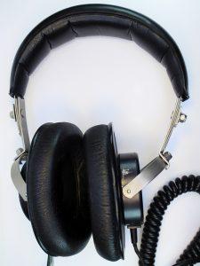 Beyerdynamic DT48E fejhallgató javítása