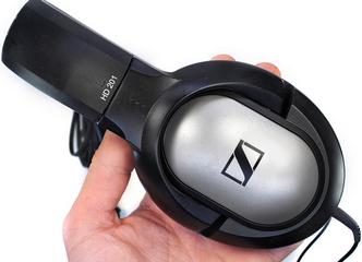 Sennheiser HD 201 fejhallgató