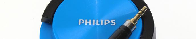 Philips fejhallgató szerviz