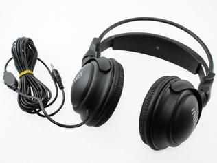 Fejhallgató javítás