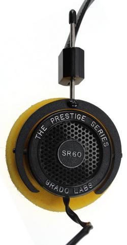 Grado SR60 fejhallgató javítása