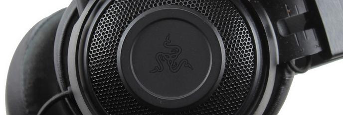 Razer Kraken V2 headset javítás