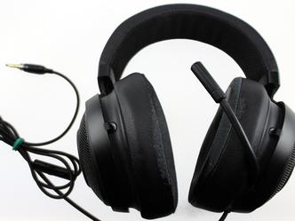 Razer Kraken headset javítása