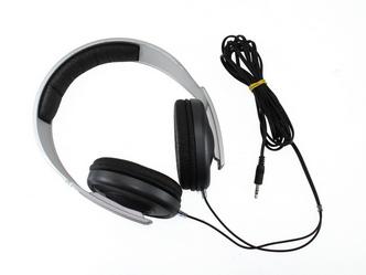 Sennheiser HD 203 fejhallgató felújítás 6.