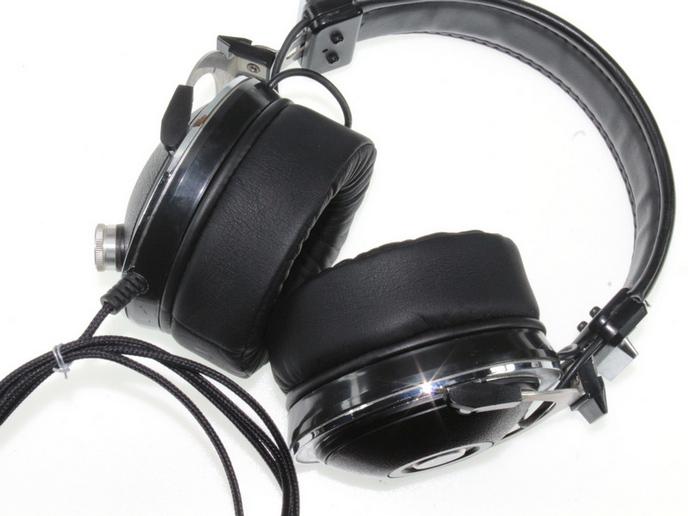 Koss Pro/4AAA Plus fejhallgató felújítása