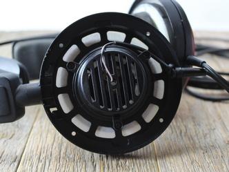 Audio-Technica ATH-A1000Z ART fejhallgató belseje