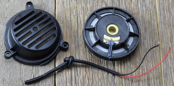 Audio-Technica ATH-A1000Z ART meghajtó, hangszóró