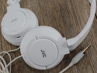 Megjavított JVC HA-S180 fejhallgató