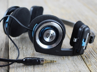Koss Porta Pro fejhallgató javítás