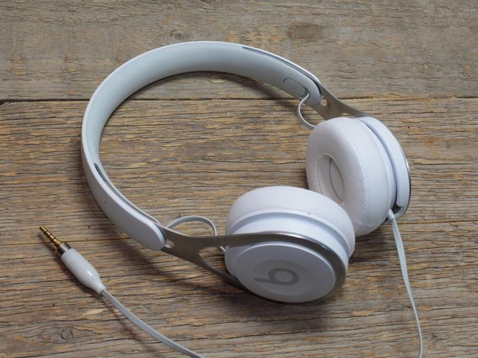 Beats EP fejhallgató