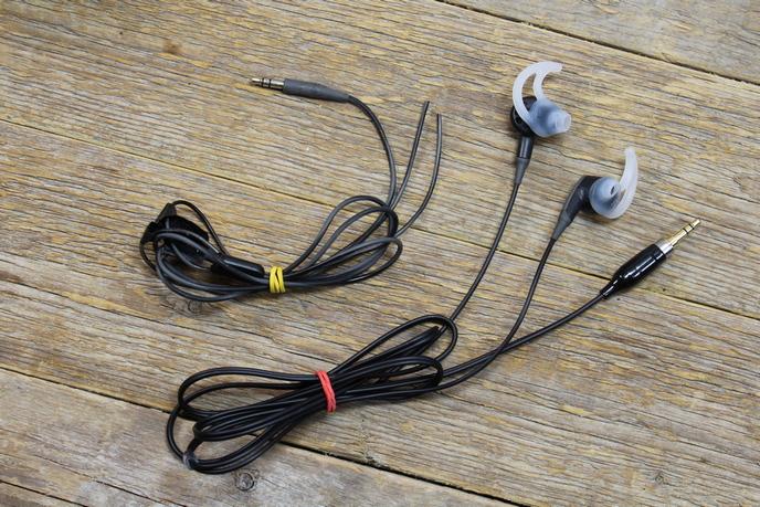 Bose fülhallgató