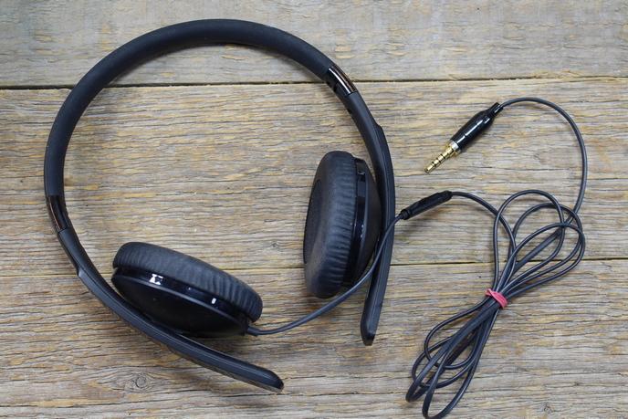 Sennheiser HD 2.30 fejhallgató