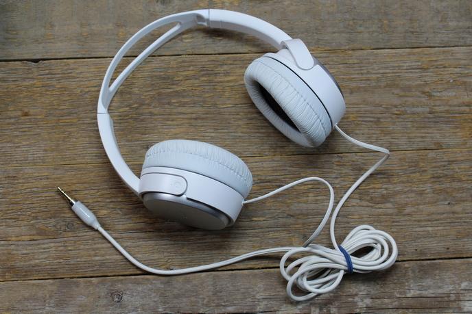 Sony MDR-XD150 fejhallgató