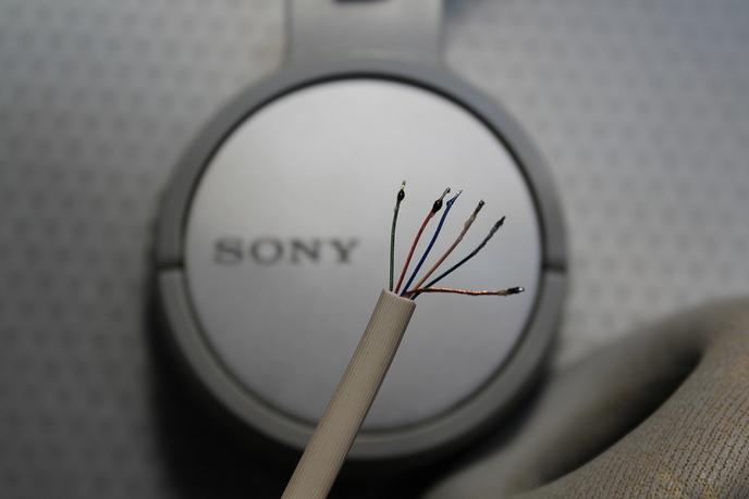Sony MDR-ZX660 fejhallgató