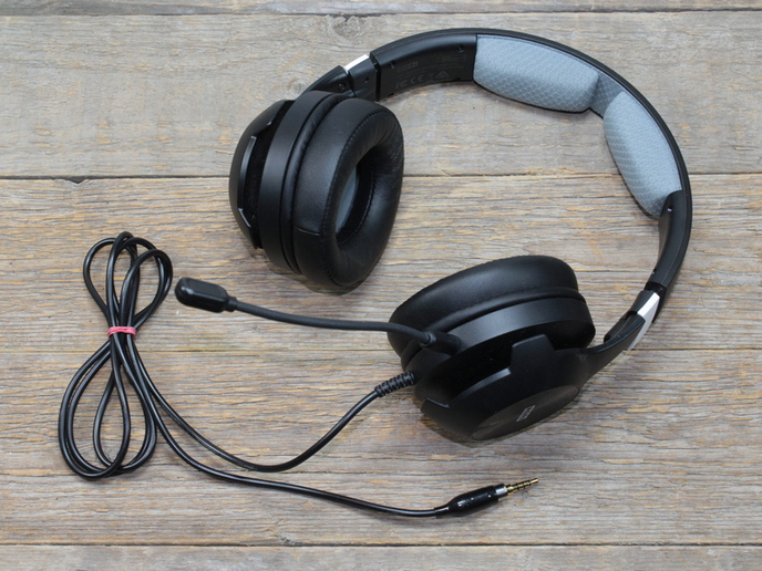 Hori Gaming Headset Pro Xbox