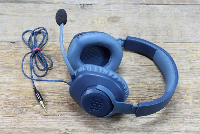 JBL headset javítás