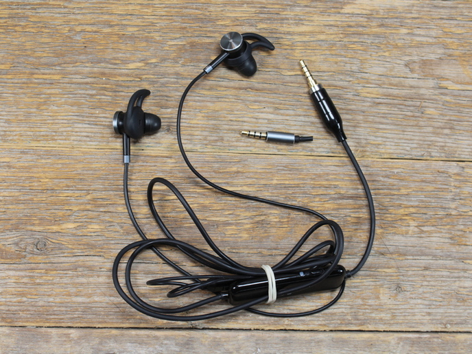TaoTronic TT-EP01 fülhallgató javítás