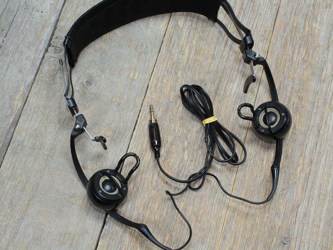 Sony PFR-V1 Personal Field Speaker fejhallgató
