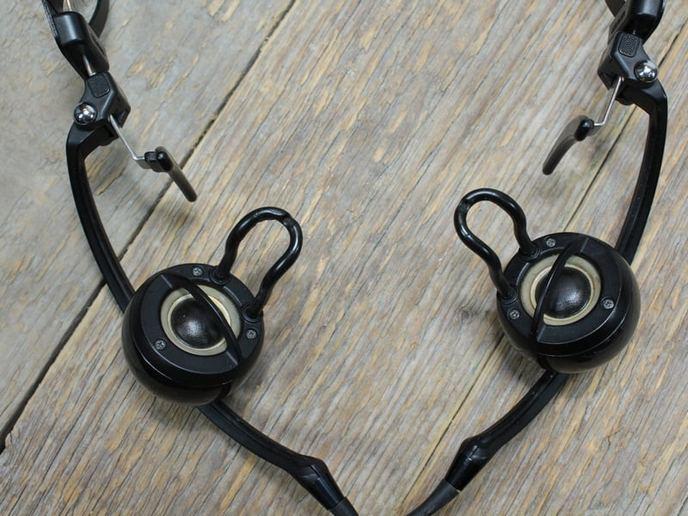 Sony PFR-V1 Personal Field Speaker fejhallgató driver