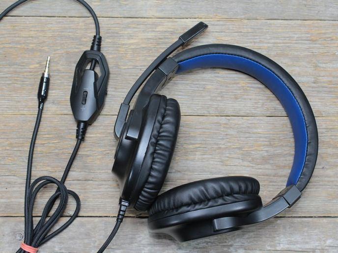 Hama uRage SoundZ 100 headset javítás