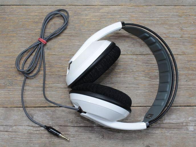 Superlux HD662 Evo fejhallgató javítása