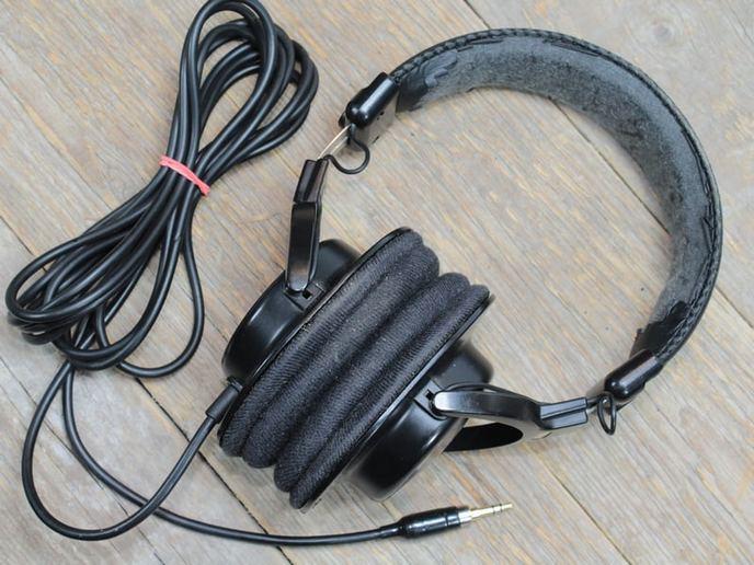 Audio-Technica ATH-M30 fejhallgató