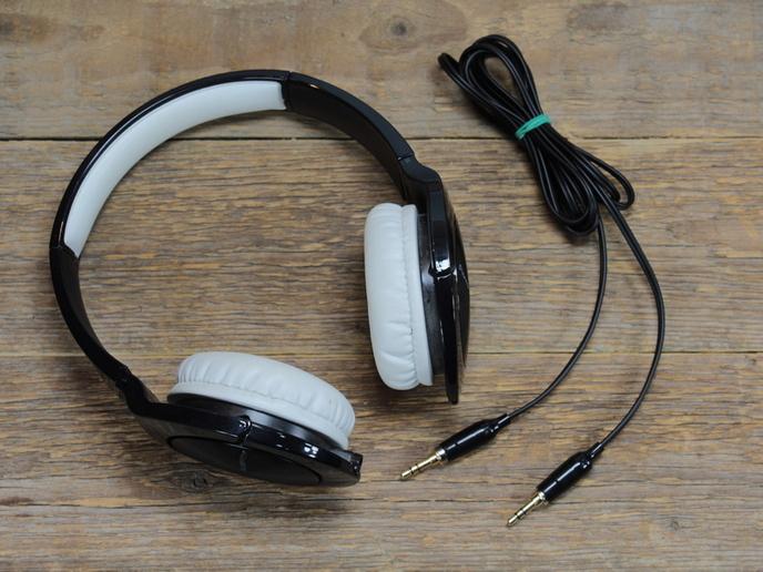 Pioneer SE-MJ751 fejhallgató javítás