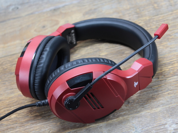 Bigben Stereo Gaming V3 Headset