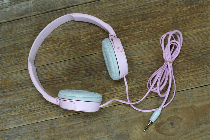 Sony MDR-ZX110 fejhallgató javítás