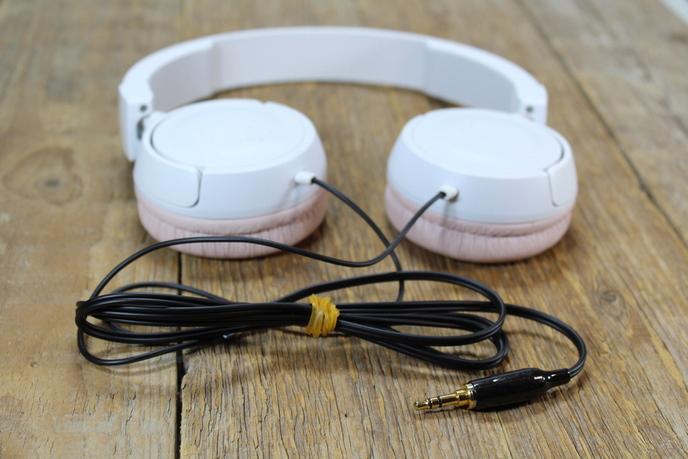 JBL T450 fejhallgató javítás