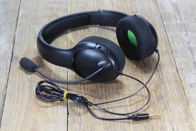 PDP LVL40 Gaming headset javítás