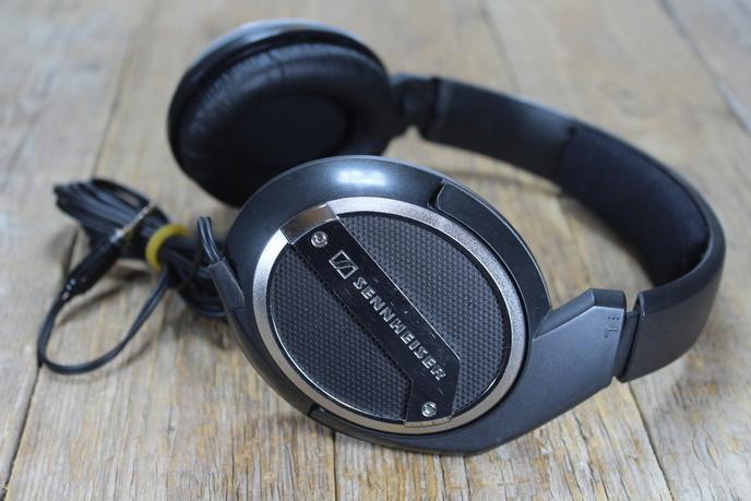 Sennheiser HD 449 fejhallgató