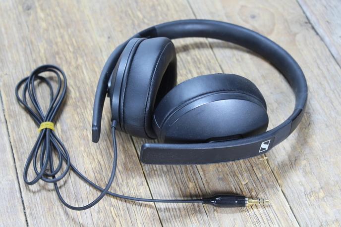 Sennheiser HD 300 fejhallgató